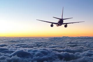 Povratni letalski prevoz Ljubljana - Antalya - Ljubljana