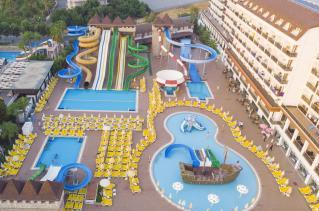 Hotel Eftalia Splash Resort
