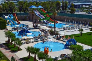 Hotel Royal Garden Beach