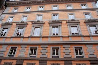 Augusta Lucilla Palace 4*, Rom