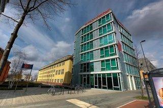 Airporthotel Berlin-Adlershof