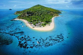 Castaway Island Resort 4*, Castaway Island