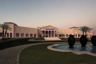 Jaz Aquamarine Resort (ex: Iberotel Aquamarine Resort)