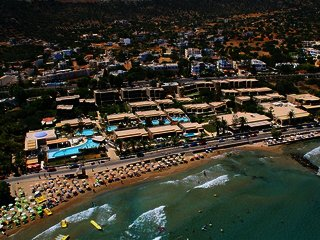 SENTIDO Blue Sea Beach (ex: Blue Sea Village Resort & Spa)