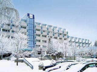 Carea Residenz Hotel Harzhöhe