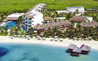 El Dorado Maroma a Spa Resort by Karisma 5*, Playa Maroma