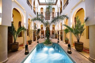 Angsana Riads Collection Marrakech