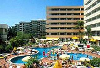 Sunprime Coral Suites & Spa (ex: Coral Beach)