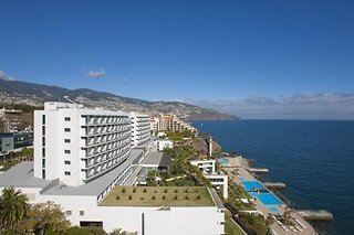 Vidamar Resorts Madeira (ex: CS Madeira Atlantic Resort)
