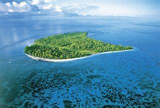 Denis Private Island 5*, Denis Island