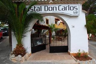 Don Carlos Hostal