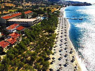 Doryssa Seaside Resort / Village (ex: Doryssa Bay Village)