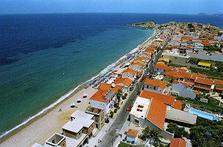 Hotel Olympia Beach