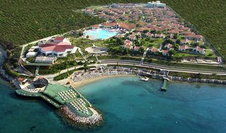 Adrina Beach Resort Didim