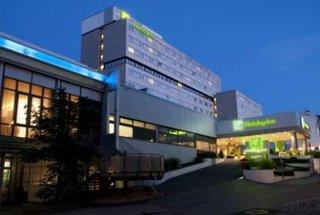Holiday Inn München City Centre
