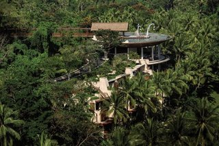 Four Seasons Resort Sayan 5*, Ubud