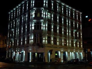 Grand Hotel Downtown