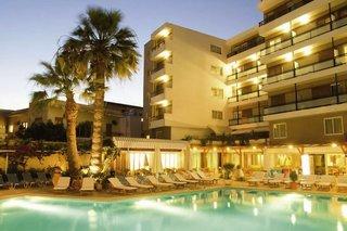 Best Western Rhodes Plaza Hotel