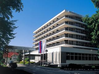 RIKLI BALANCE HOTEL Superior (ex Hotel Golf)