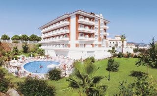 Hotel Gran Garbí Mar