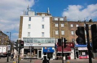 Comfort Inn Edgware Road