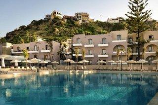 Porto Platanias Village Resort (ex: Jasmine Village)