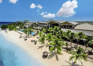 InterContinental Mauritius Resort 5*, Balaclava