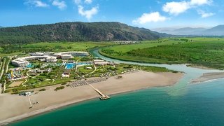 Hilton Dalaman Sarigerme Resort & Spa  (ex: Hilton Dalaman Golf Resort & Spa)