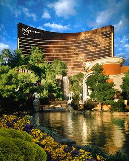 Encore Hotel 5*, Las Vegas