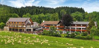 Wellnesshotel Grüner Wald