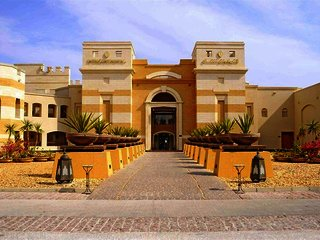 RED SEA HOTELS - The Palace Port Ghalib