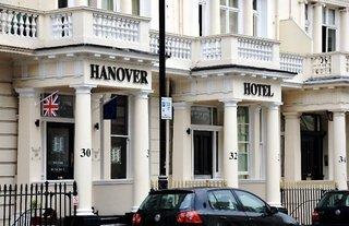 Hanover Hotel Vicotria