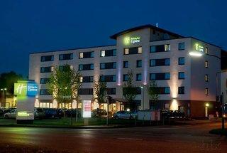 Holiday Inn Express Köln - Mühlheim