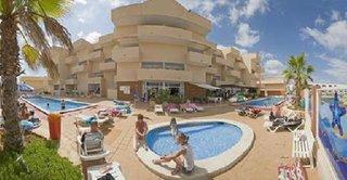 Paradiso Ibiza Art Hotel