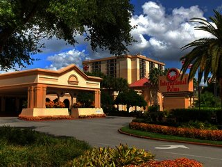 Avanti Palms Resort & Conference Center