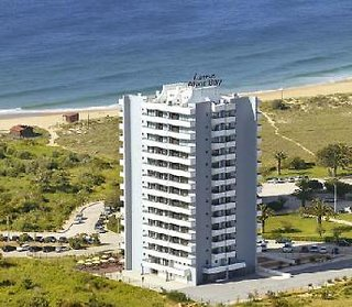 Luna Alvor Bay Hotel
