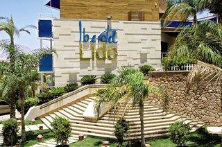 Lido Sharm Hotel (ex: Jaz Lido, ex: Iberotel Lido)