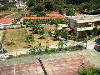 Residence Sciaron