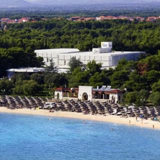 Solaris Beach Resort - Beach Hotel Jure