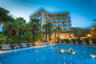 Hotel Garda - TonelliHotels