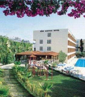 Side Kervan Hotel