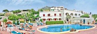 Hotel Galidon Ischia Terme & Village