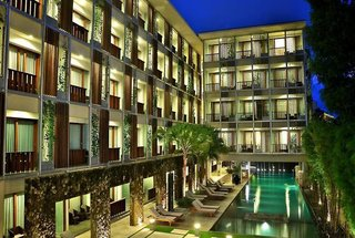 The Haven Suites & Villas & Hotel Seminyak