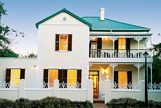 Evergreen Manor & Spa