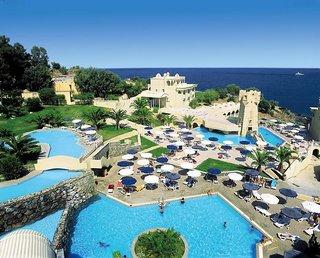 Lindos Royal Resort & Spa