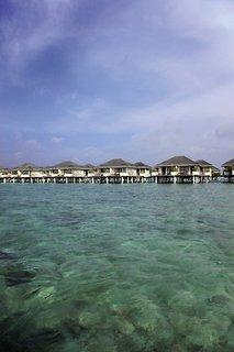 Sun Island Resort & Spa 4*, Sun Island