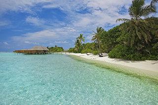 Conrad Maldives Rangali Island (ex: Hilton Maldives Rangali - Island Resort) 5*, Rangali