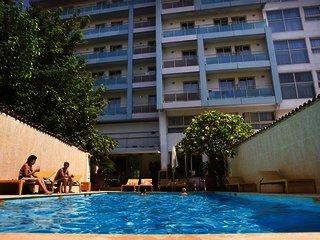 Aquamare City & Beach Hotel
