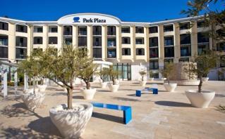 Park Plaza Histria & Marina Wing