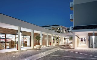 Verudela Beach Resort Pula